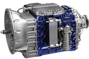 Volvo Introduces New Engine, Powertrain Enhancements
