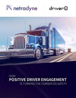 How Positive Driver Engagement Is Turning The Corner On Safety