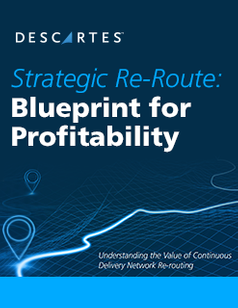 Strategic Re-Route: A Blueprint for Profitability