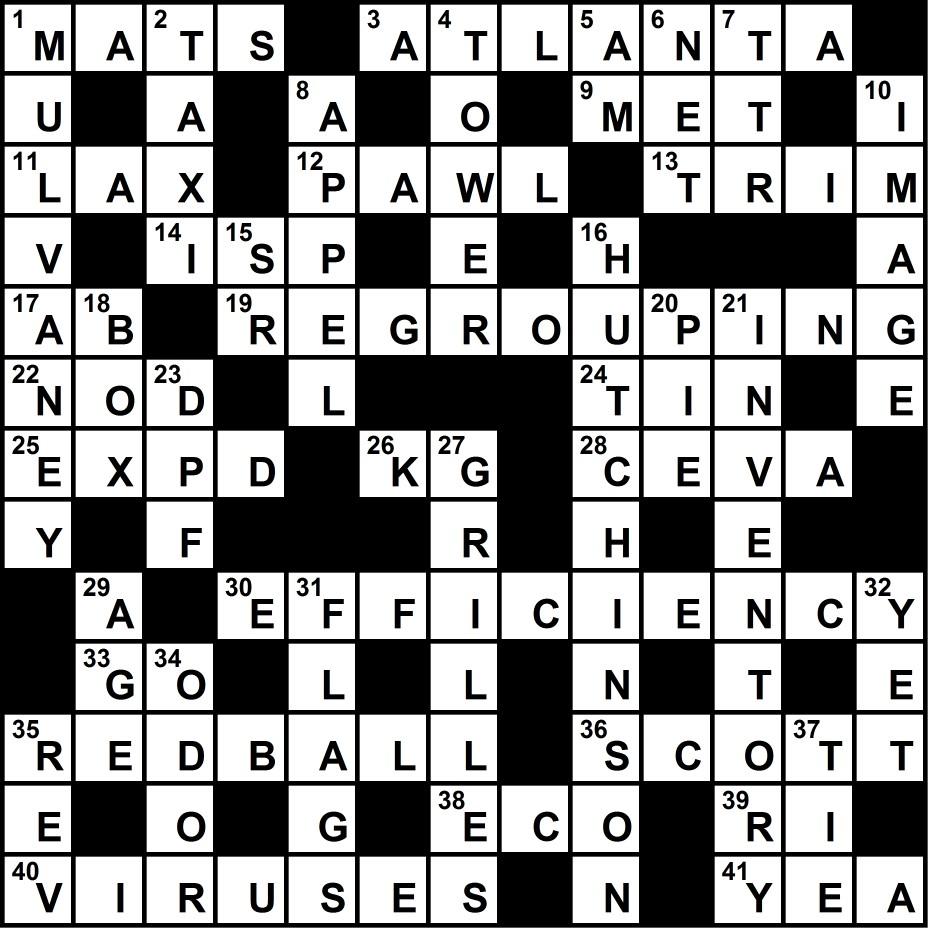 Moving company? Crossword Clue - nytimesanswers.com