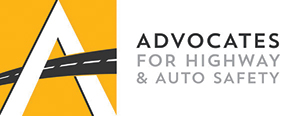 Advocates for Highway Safety logo