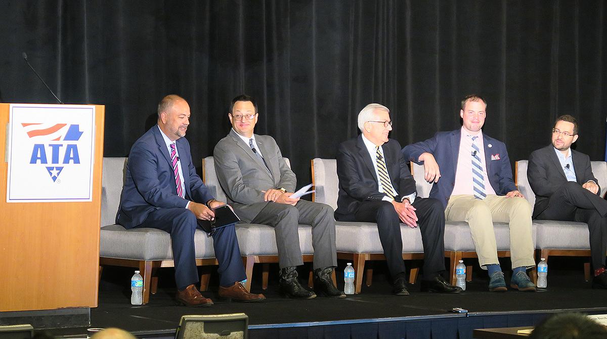 ATA Economic Summit