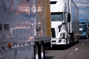 Cost of Operating a Truck Up 6% to $1 69 Per Mile, ATRI
