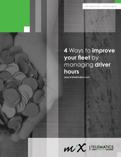 4 Ways to Improve Your Fleet By Managing Driver Hours