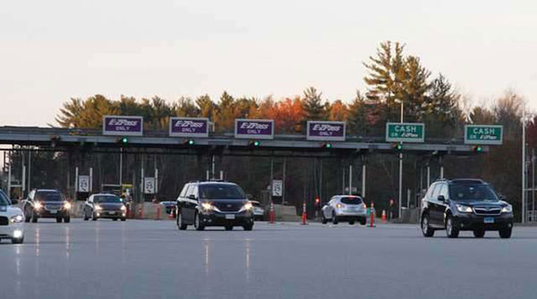 First New Hampshire Turnpike Toll Hike in 10 Years Proposed
