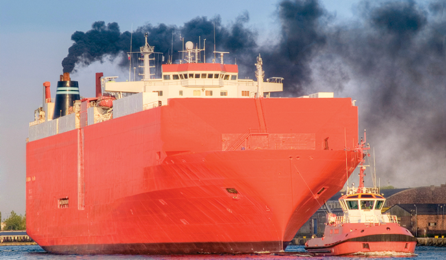 Diesel Prices May Increase as Cargo Industry Makes 2020 Fuel Switch