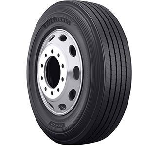 Bridgestone Firestone FT492 trailer tire