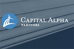 Capital Alpha Logo