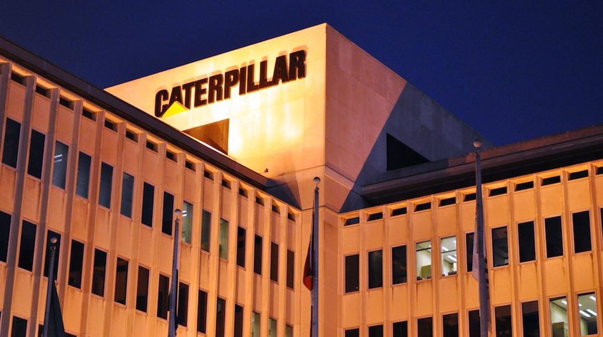 Caterpillar Headquarters