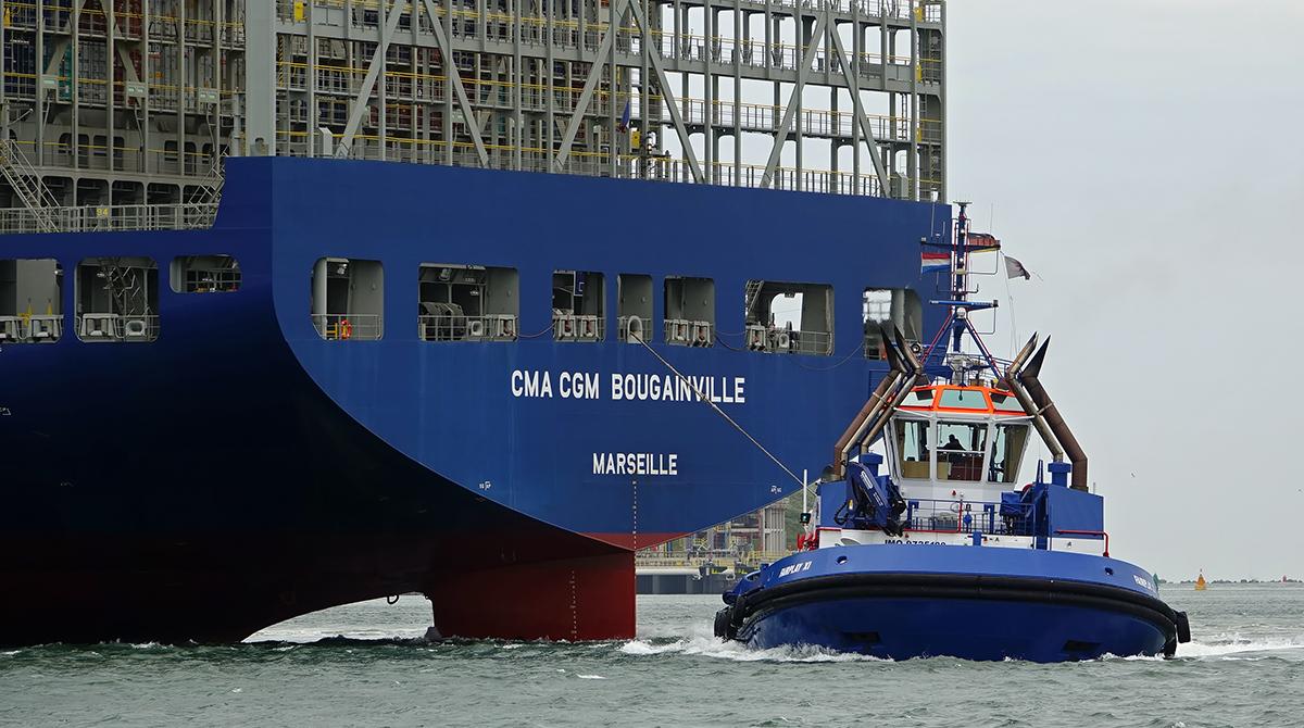 CMA CGM Bougainville