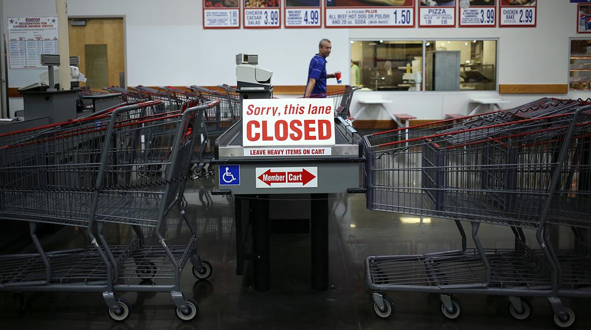 consumer retail sales