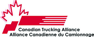 Canadian Trucking Alliance logo