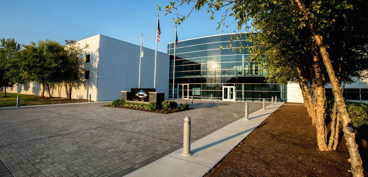 Dana headquarters