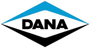 Dana Inc. logo
