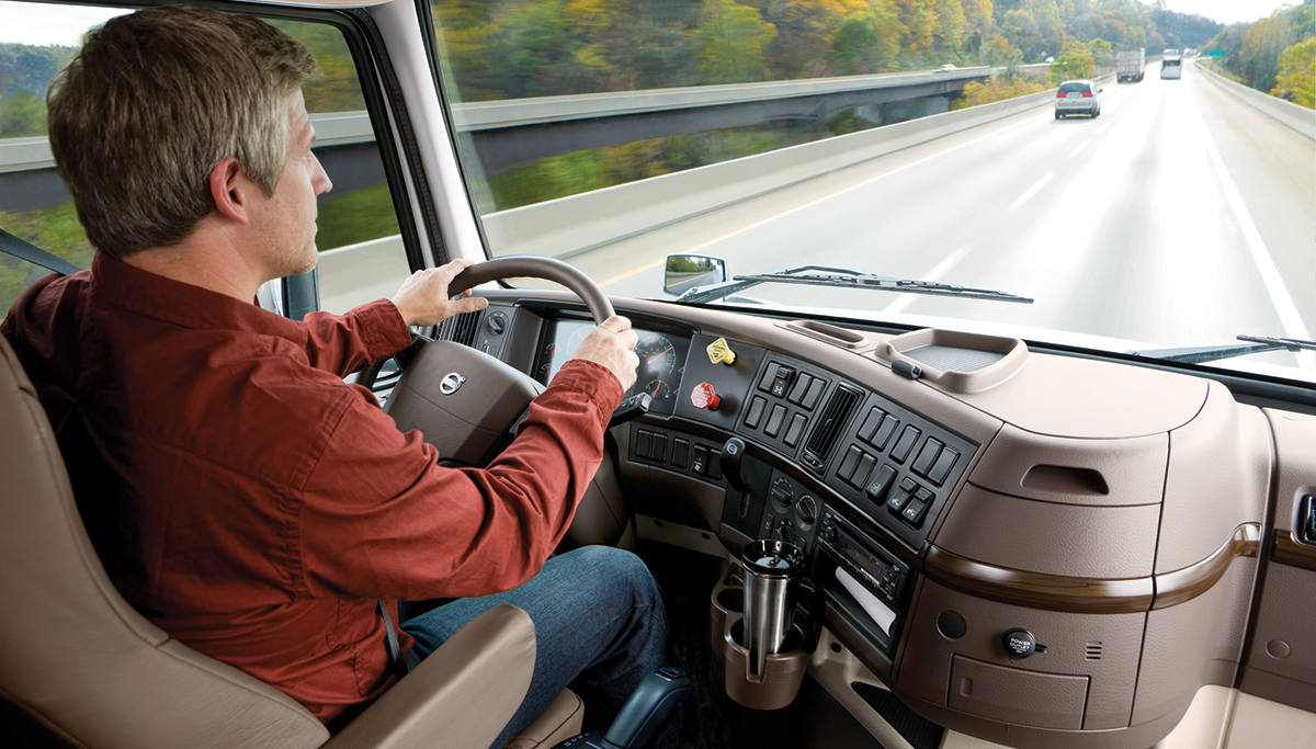 Slight increase in driver pay