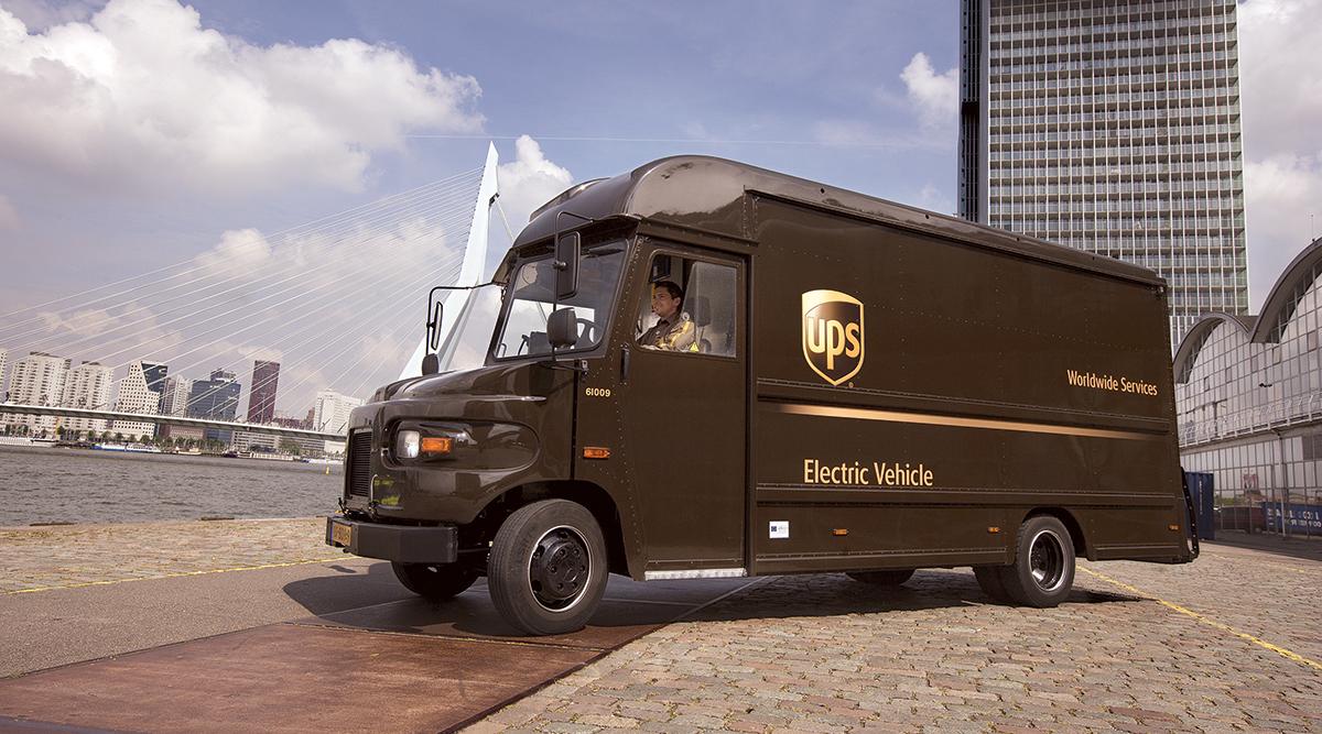 Charging All-Electric Trucks | Transport Topics