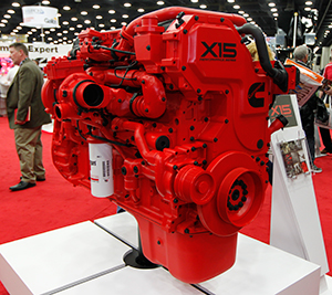 Cummins Top Overall Supplier of Class 8 Diesel Engines in ...
