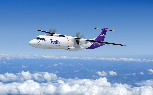 Fedex To Buy Up To 50 Planes To Upgrade Feeder Fleet