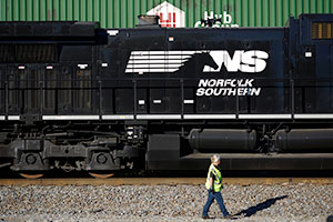 Inland Port Coming to Northeast Georgia | Transport Topics