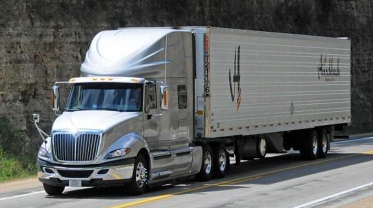 Hirschbach truck
