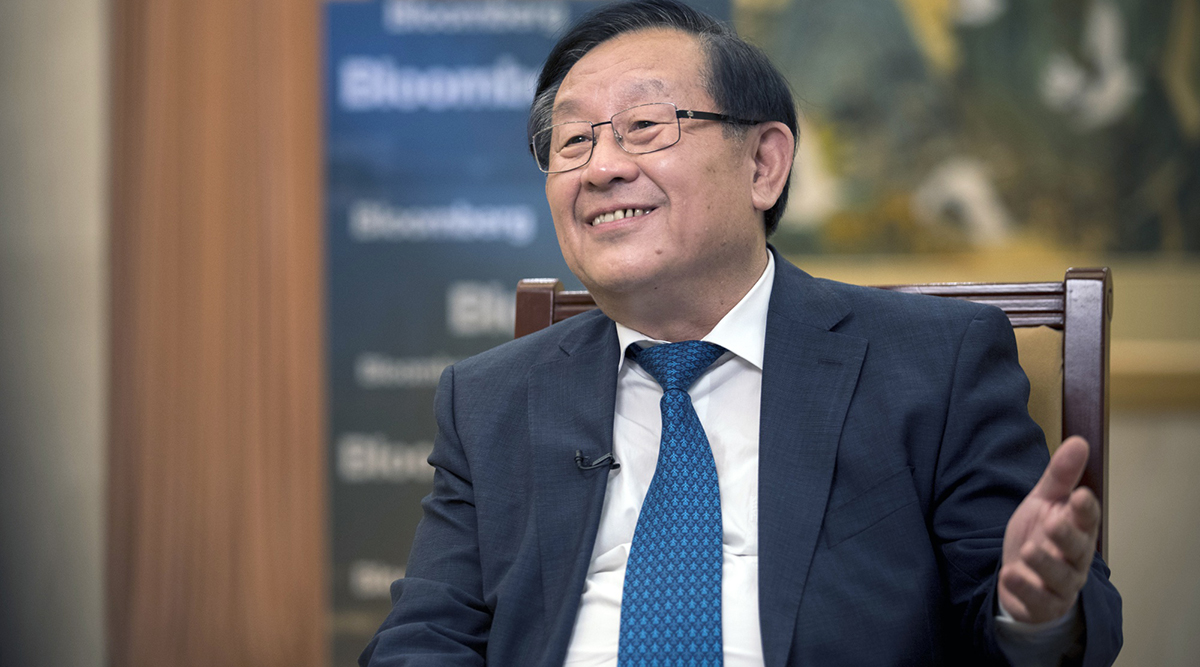China Sets Sights on Hydrogen Fuel Cell Market | Transport