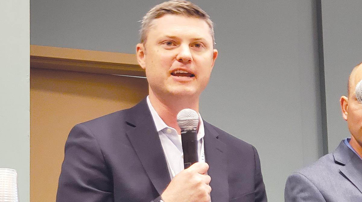Greg Treinen