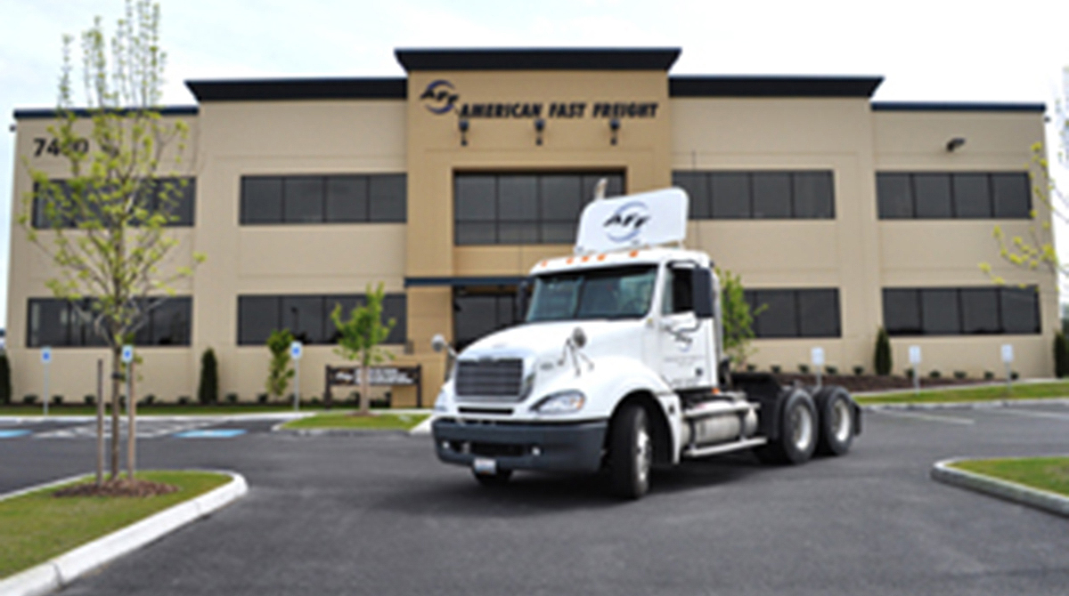 American Fast Freight