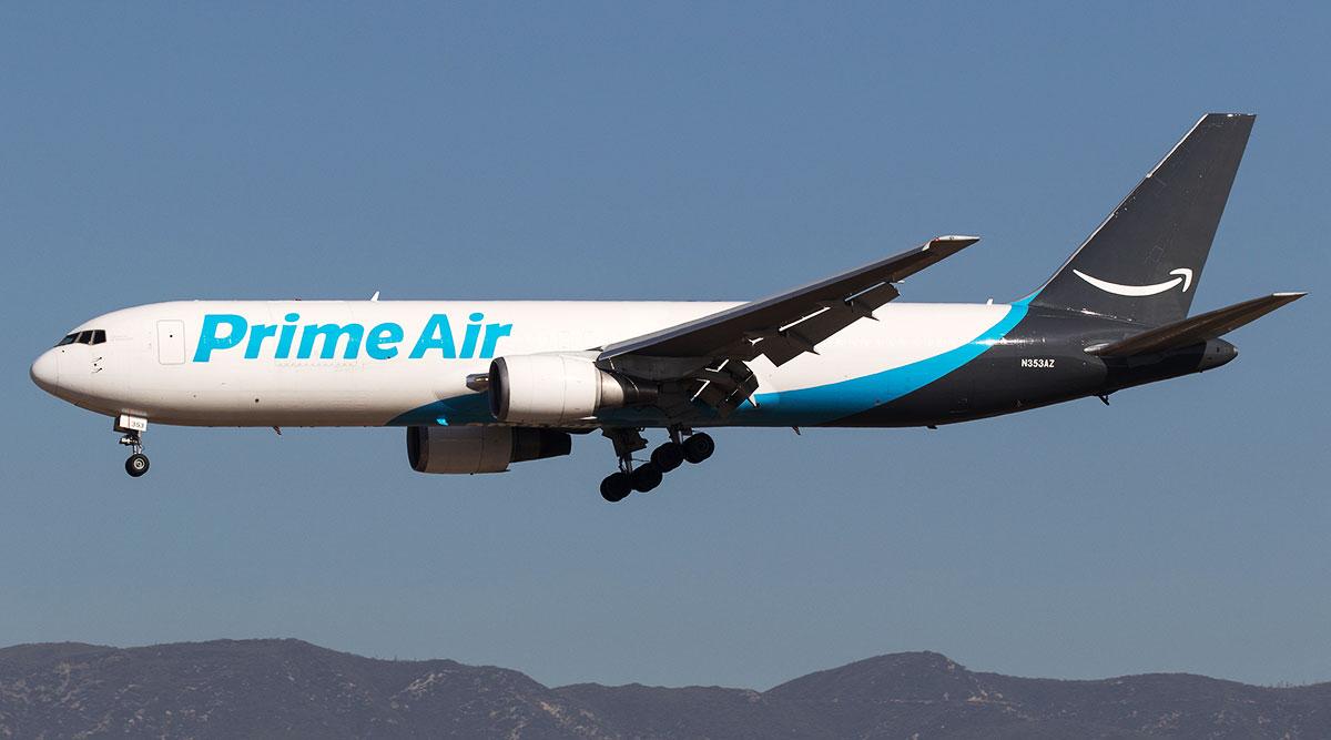 Prime Airplane