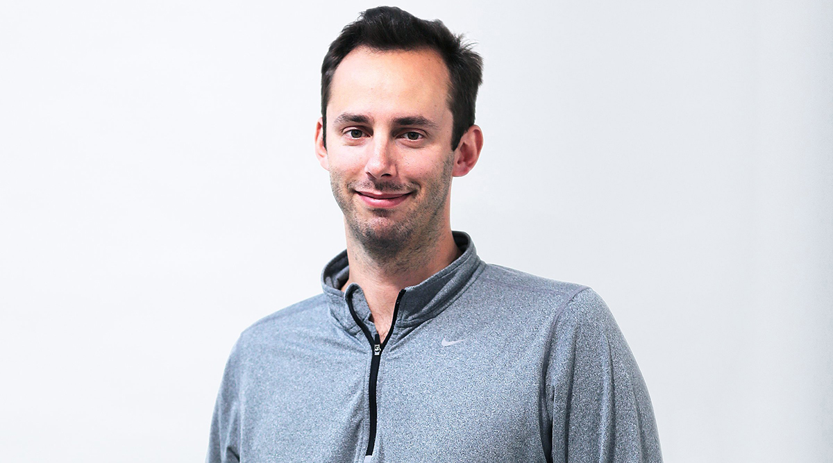 Anthony Levandowski, co-founder of Pronto