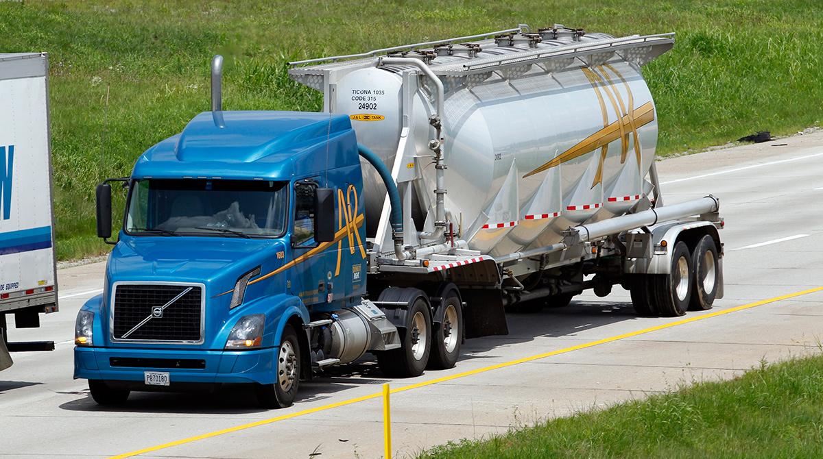 A&R Logistics