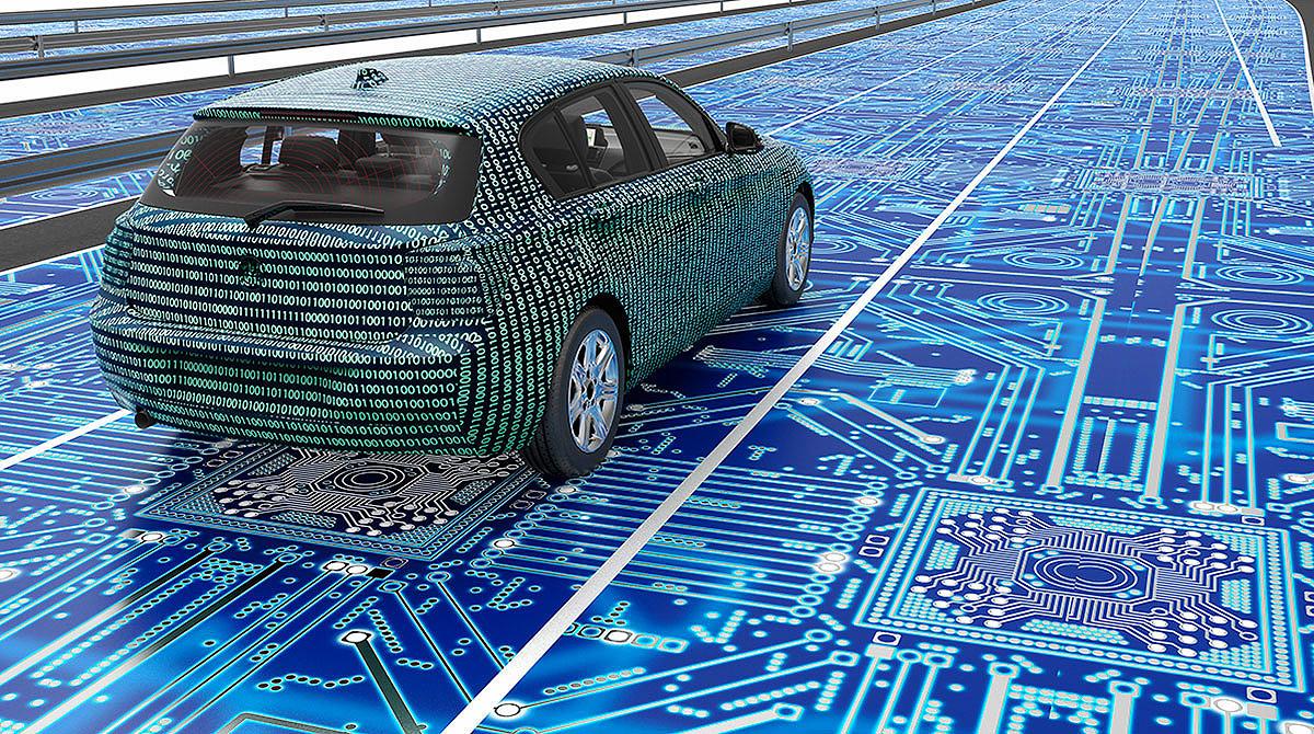 Autonomous concept