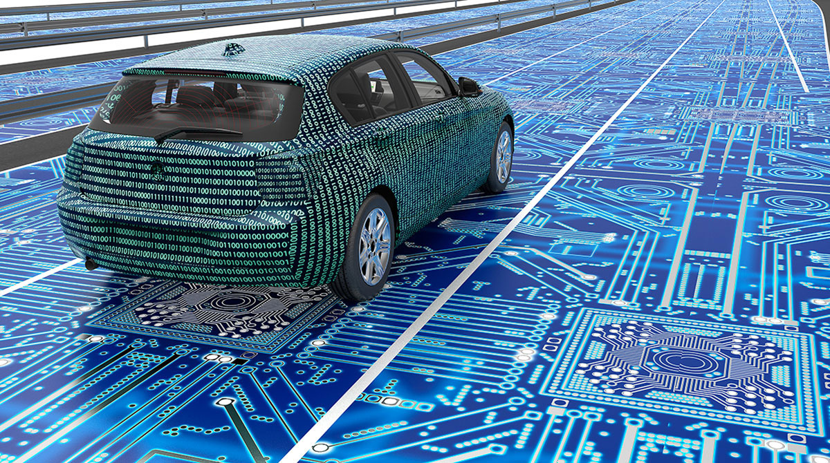 Federal Standard on Autonomous Vehicle Technology Is Needed
