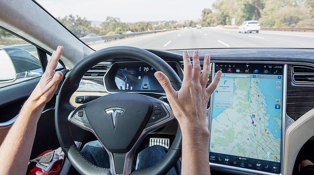 Tesla Downplays Defense Company's Hack Into Model 3 GPS System