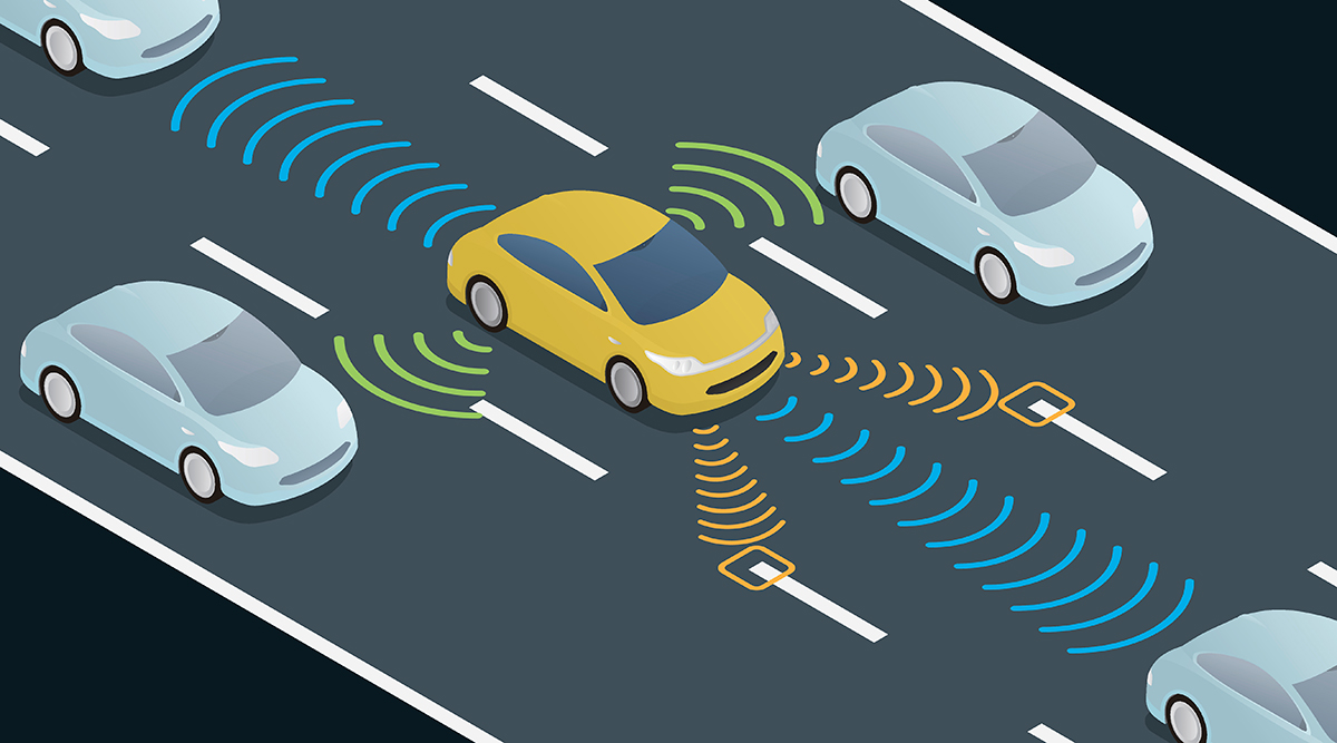 Analysis Self Driving Cars Need Standardized Software To