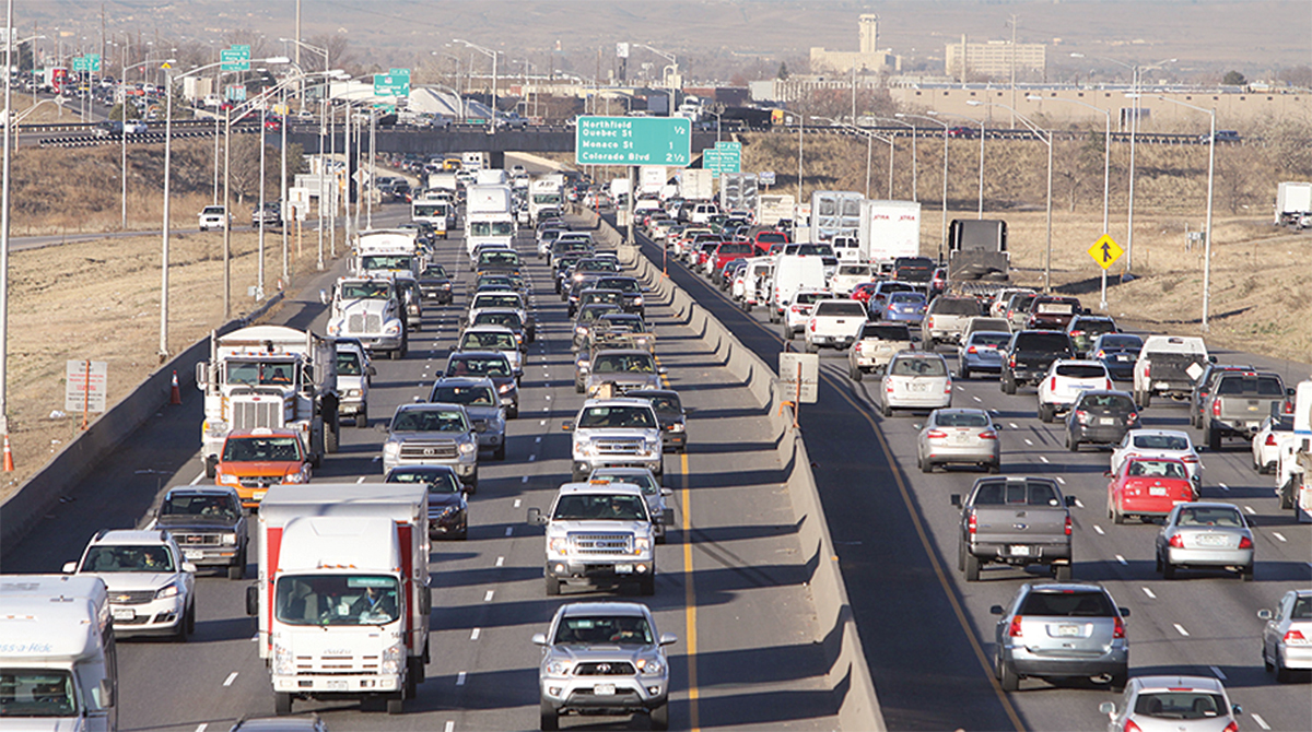 Transportation Funding Measures
