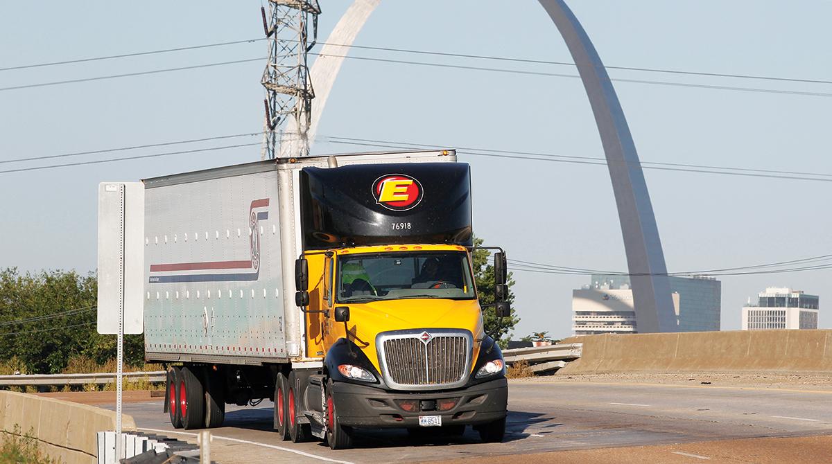Cargo Routes