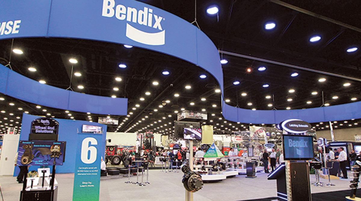 Bendix exhibit