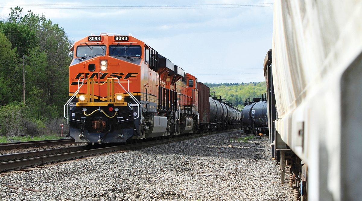 BNSF Railway Co.