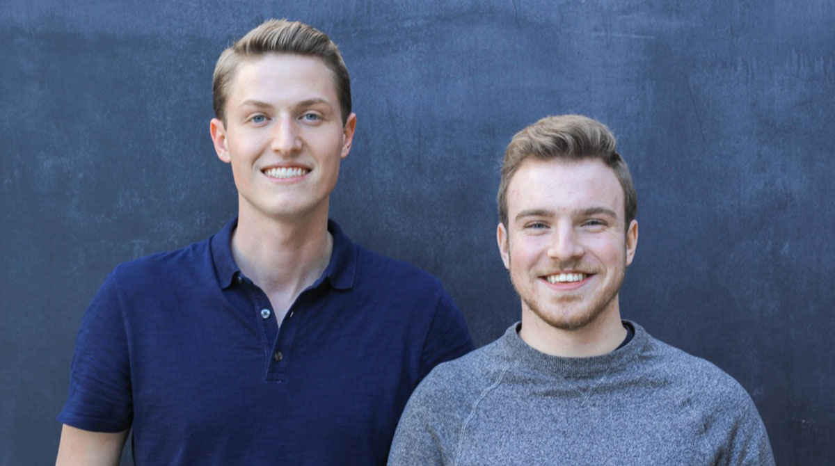 Stord Founders