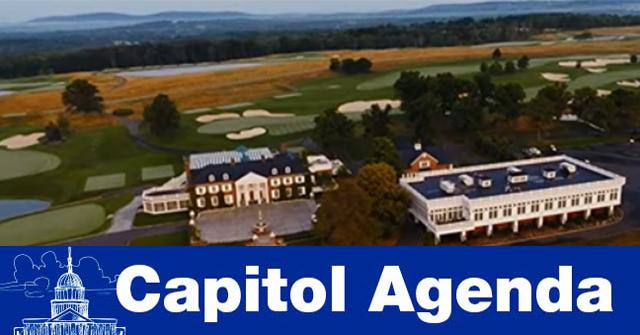 Trump National Golf Club, Bedminster N.J.