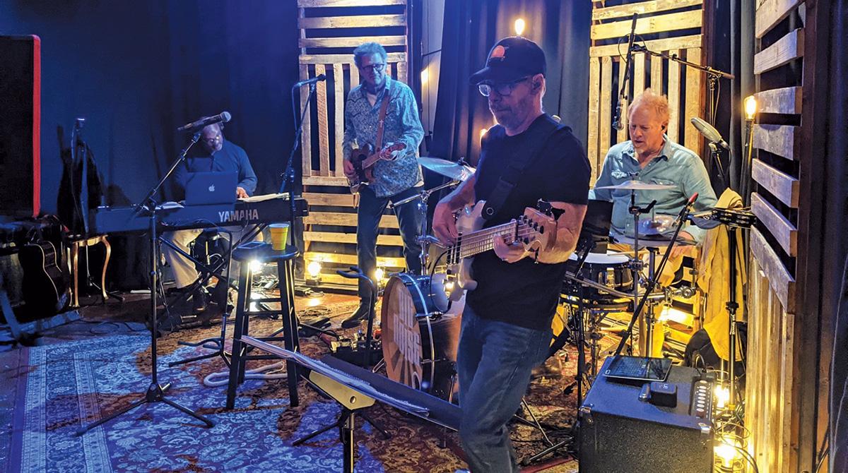 Big Noise Band