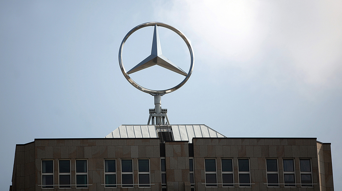 Daimler Building