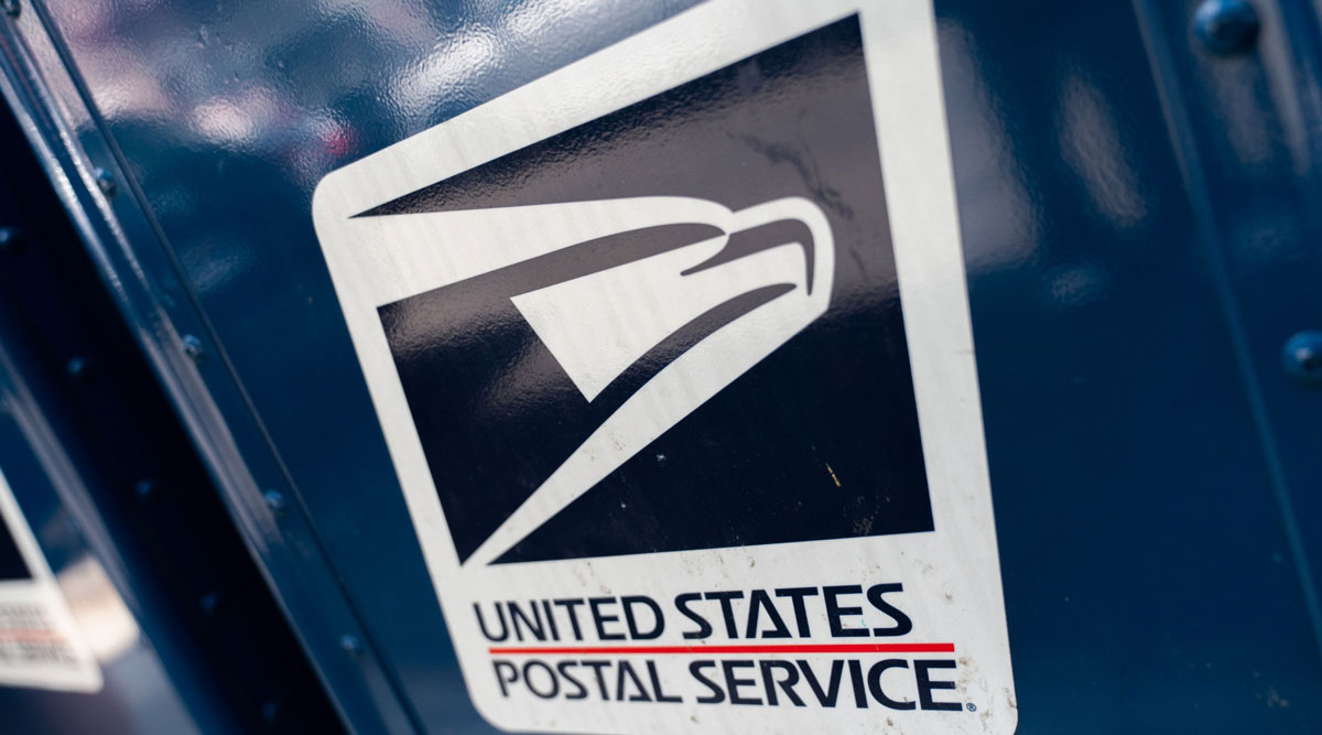 More states are suing Louis DeJoy and the USPS.