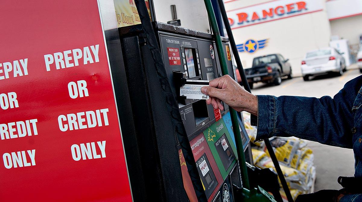 QuikQ Launches New Fuel Card Program | Transport Topics