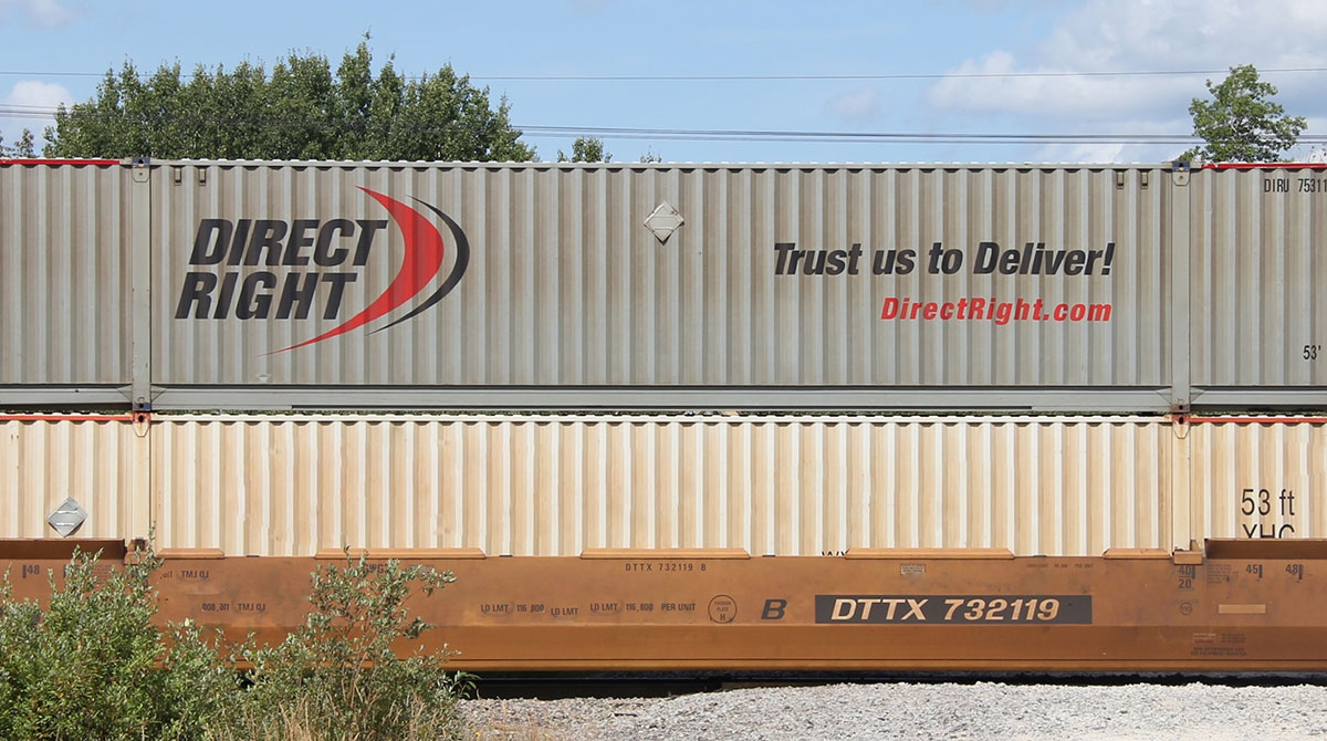 Direct Right Cartage