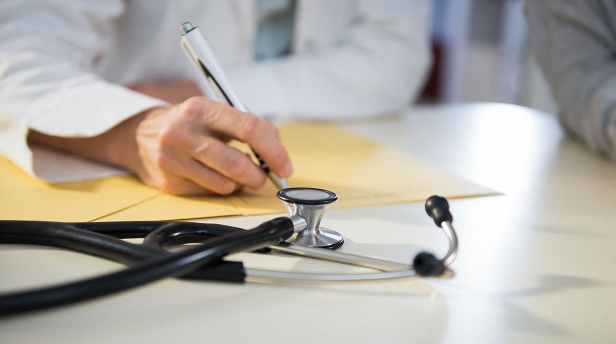 medical files