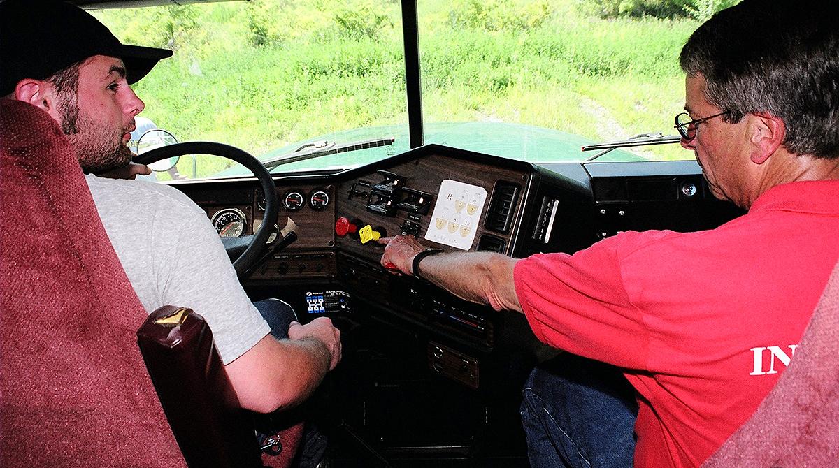 cdl class b driver jobs denver