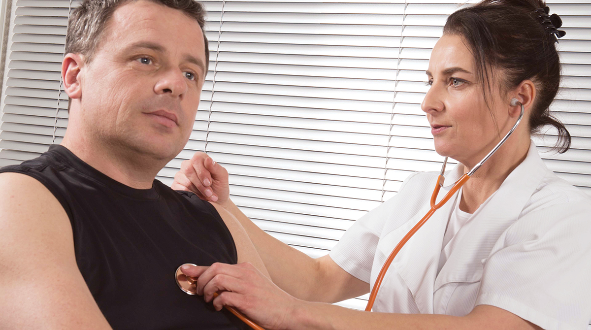 FMCSA Medical Certification