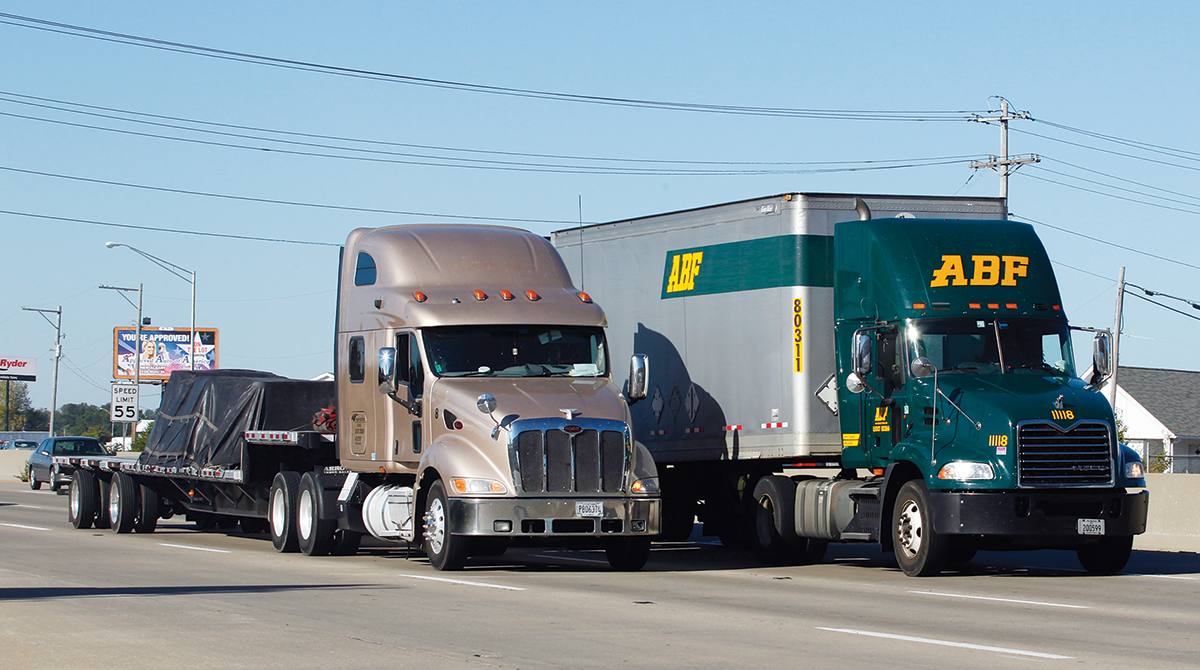 ABF Freight, Teamsters Reach Tentative Agreement | Transport
