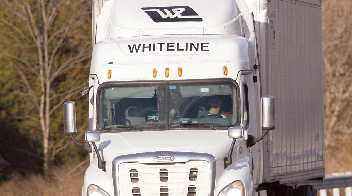 Whiteline Express